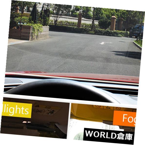USサンバイザー Tacバイザーデイ/ナイトアンチグレアバイザードライビングHDビジョンカーメガネアンチグレア Tac Visor Day/Night Anti Glare Visor-Driving HD Vision Car Glasses Anti-Glare