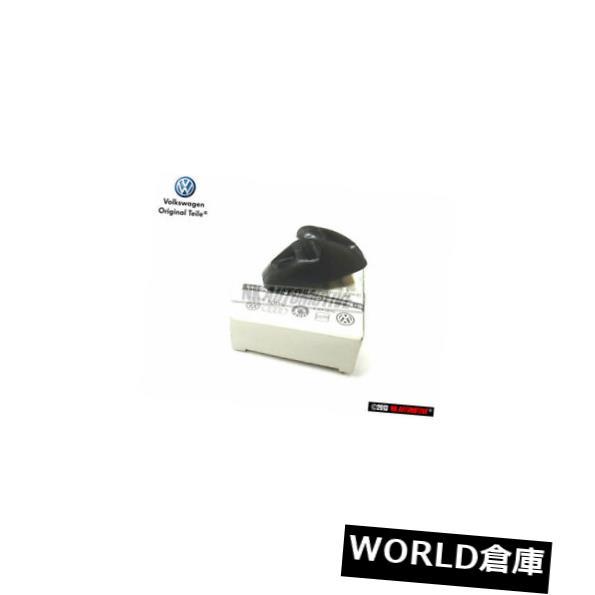 USサンバイザー 本物のVWサンバイザークリップブラックNos - 191857559 01C Genuine VW Sun Visor Clip Black Nos - 191857559 01C