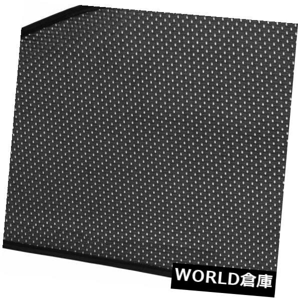 USサンバイザー 車の自動車のための2本の黒い65cm x 42cmの側面の窓の保護装置の紫外線光線の日よけ 2 Pcs Black 65cm x 42cm Side Window Protector UV Ray Sun Shade for Car Auto