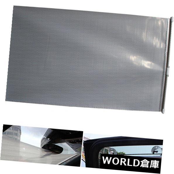 USサンバイザー オフロード車Sun Visor商用車ウインドシールドプロテクター40 * 125 cm Off-road vehicles Sun Visor Commercial vehicles Windshield Protector 40*125cm