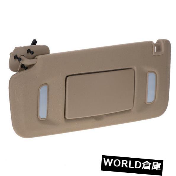 USサンバイザー 本物のGMサンバイザー22850307 Genuine GM Sun-Visor 22850307