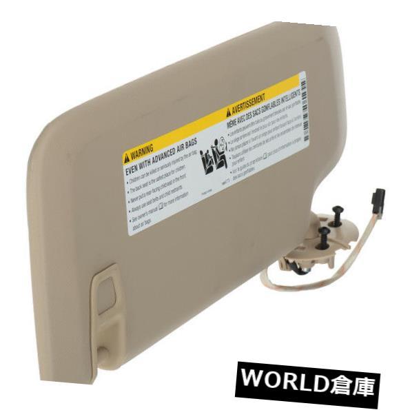 USサンバイザー 本物のGMサンバイザー95034263 Genuine GM Sun-Visor 95034263