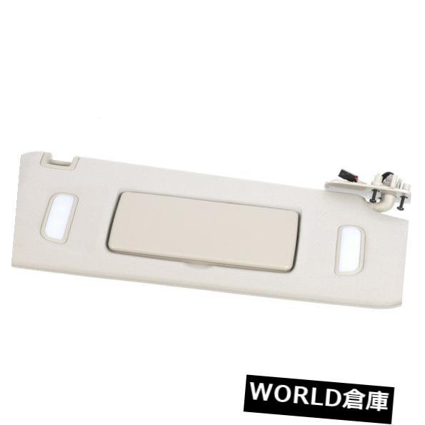 USサンバイザー 本物のGMサンバイザー22850310 Genuine GM Sun-Visor 22850310