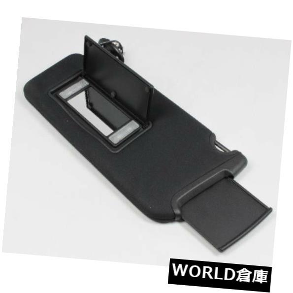 USサンバイザー 純正モパーサンバイザー1RW77DX9AE Genuine Mopar Sun-Visor 1RW77DX9AE