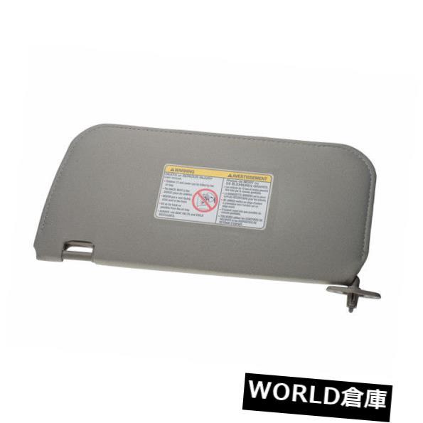 USサンバイザー 本物の日産サンバイザー96400-7Z803 Genuine Nissan Sun-Visor 96400-7Z803