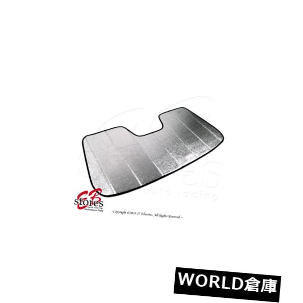 USサンバイザー トヨタシエナ11-19カスタムメイド車のヒートシールドフロントガラスサンバイザーサンシェード Toyota Sienna 11-19 Custom Made Car Heat Shield Windshield Sun Visor SunShade
