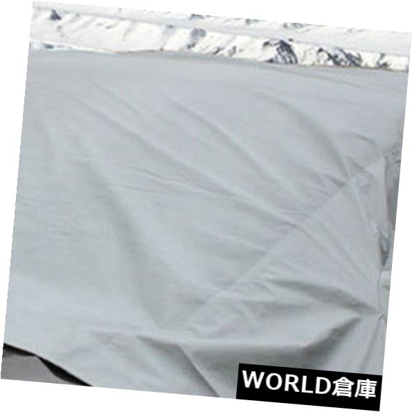USサンバイザー 車のフロントガラスカバー冬肥厚霜凍結防雪ガードOB1 Car Windshield Cover Winter Thickening Frost Freeze Snow Protection Guard OB1