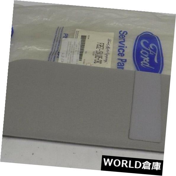 USサンバイザー 新品OEM 1998 1999 1999年フォードF-150サンバイザーサンバイザーF85Z-1504105-C  AC純正 New OEM 1998 1999 2000 Ford F-150 Sunvisor Sun Visor F85Z-1504105-CAC Genuine