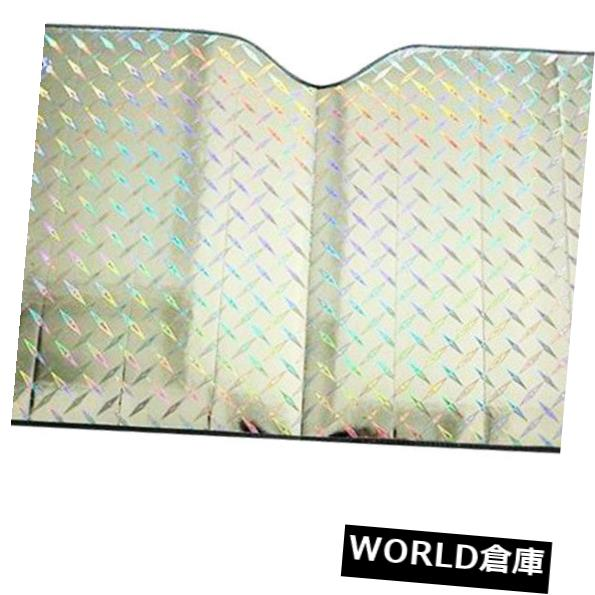 USサンバイザー フロントガラスの日よけの前部後部車は紫外線保護装置を涼しく保ちます140x70 cmを保ちます Windshield Sunshade Front Rear Car Shields UV Protector Keeps Cool 140x70 cm