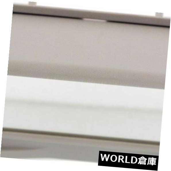 USサンバイザー 新しい2000-02フィットメルセデス・ベンツEクラスSUN VISORミラー反転ドア2108102510 NEW 2000-02 FITS MERCEDES-BENZ E-CLASS SUN VISOR MIRROR FLIP UP DOOR 2108102510