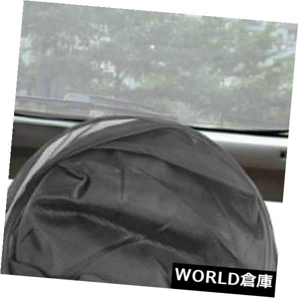 USサンバイザー 1ペア車の後部窓サンシェードバイザーメッシュカバーUVブロック保護 1 Pair Car Rear Window Sunshade Visor Mesh Cover UV Block Protect