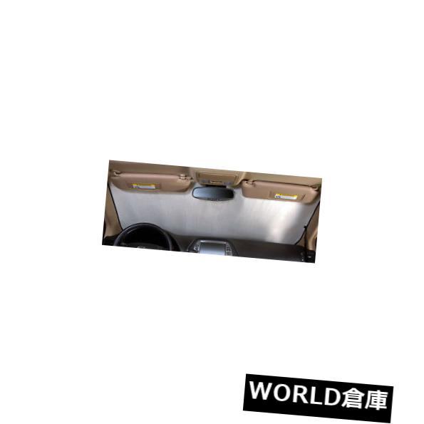 USサンバイザー 2007-2011リンカーンMKZカスタムフィットサンシェード 2007-2011 Lincoln MKZ Custom Fit Sun Shade