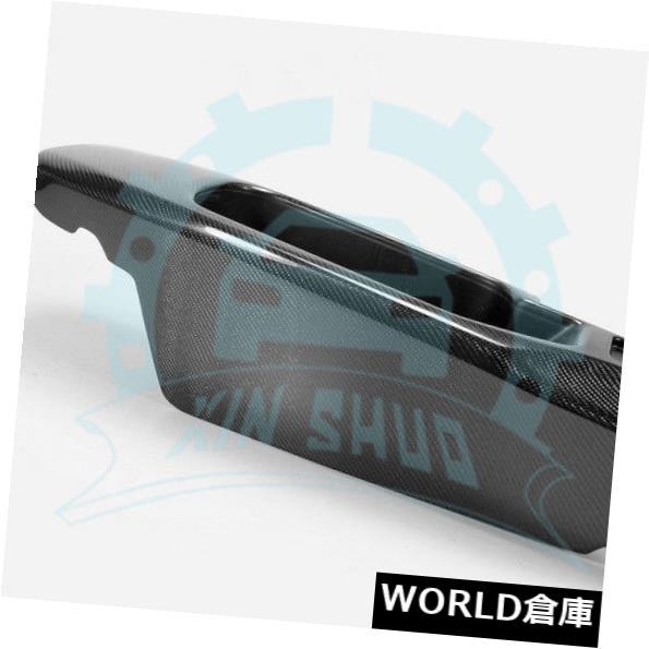 コンソールボックス スバルBRZ用トヨタFT86 GT86用カーボンインサイドセンターコンソールギアサラウンド Carbon Inside Center Console Gear Surround For Subaru BRZ&Toyota FT86 GT86
