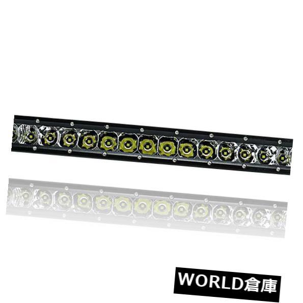 LEDライトバー 20インチ単列シリーズ、コンボ光学系(100w)IP69K付きLEDライトバー 20 Inch Single Row Series LED Light Bar with Combo Optics (100w) IP69K