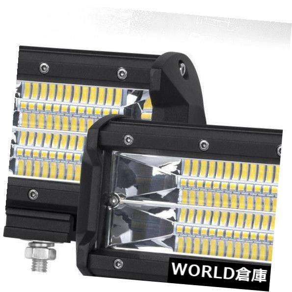 LEDライトバー 2x 5