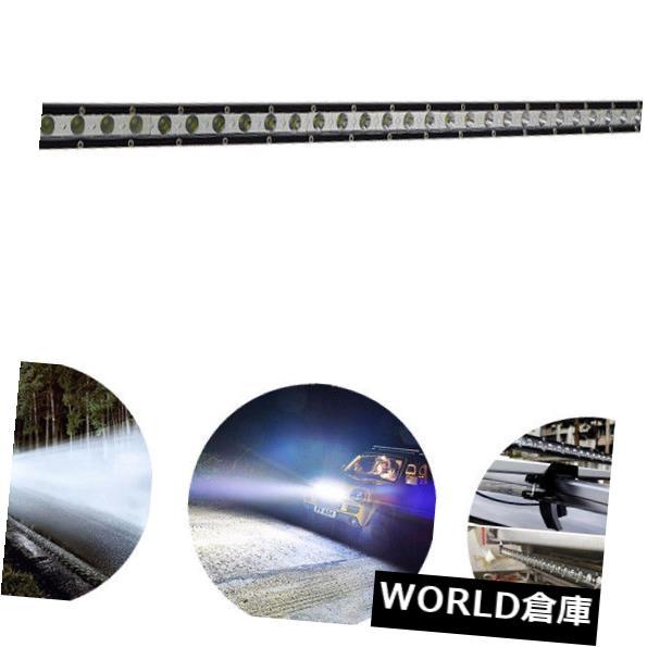 LEDライトバー ジープSUV 4x4のトラックのオフロードランプのための38インチ180Wのクリー族LEDのライトバーの単一の列 38 Inch 180W CREE LED Light Bar Single Row For JEEP SUV 4x4 Truck Offroad Lamp