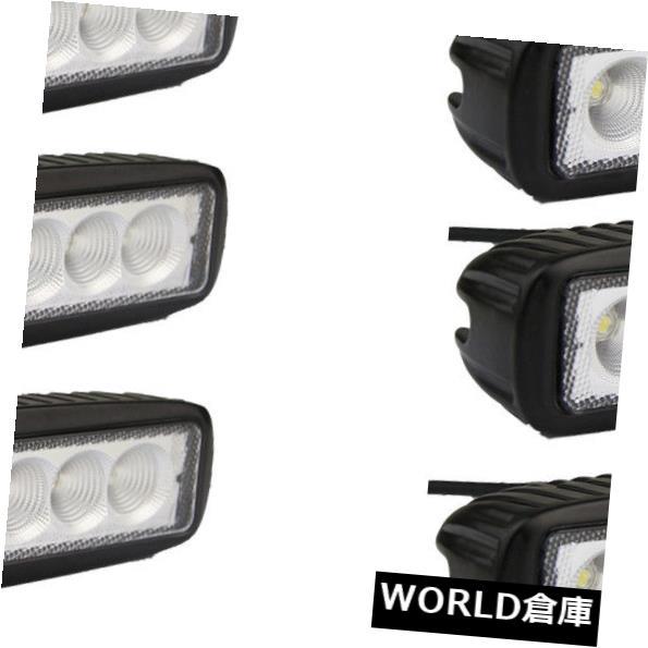 LEDライトバー 10×6