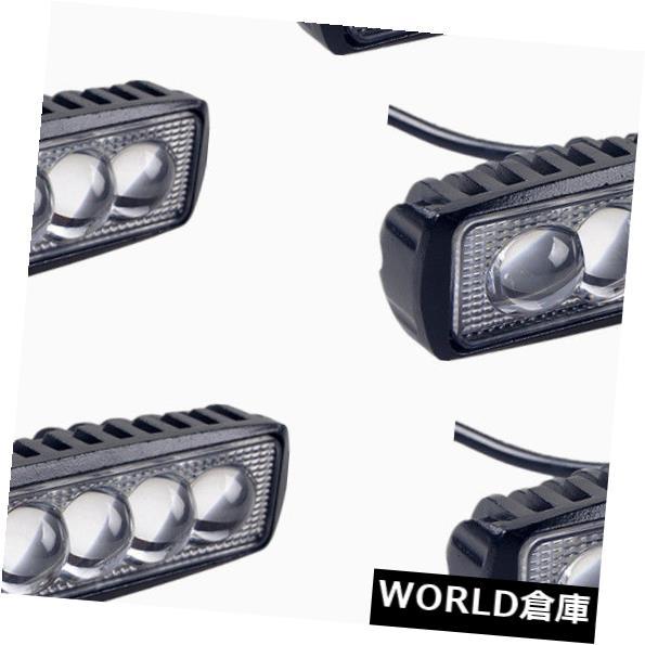 LEDライトバー 6 x 6