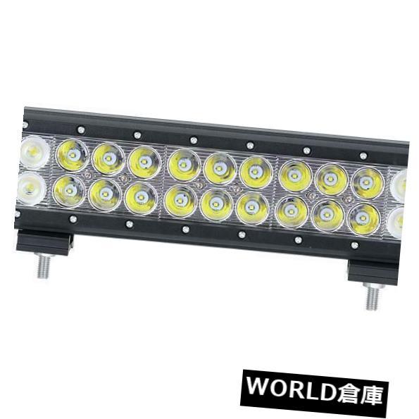 LEDライトバー 126W二重列はクリー族LED AUXBEAMの仕事のライトバートラックのオフロードのためのライトバーを導きました 126W Dual Row Led Light Bar For CREE LED AUXBEAM Work Light Bar Truck Offroad