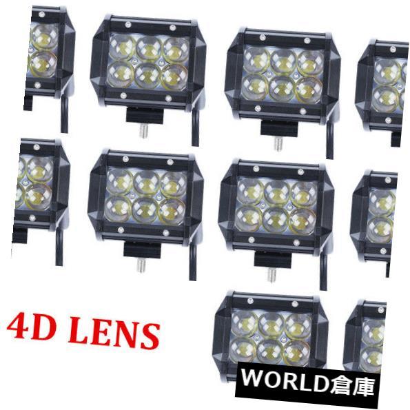 LEDライトバー 10×4