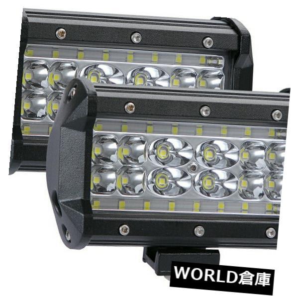 LEDライトバー 560W 6000K LEDの仕事のライトバーの洪水の点ビームオフロード4WD SUVの運転の霧ランプ 560W 6000K LED Work Light Bar Flood Spot Beam Offroad 4WD SUV Driving Fog Lamp
