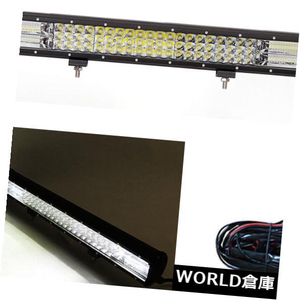 LEDライトバー 三列22