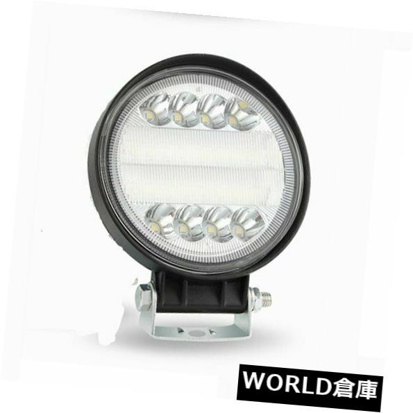 LEDライトバー トラックATVオフロード車のための霧の仕事ランプを運転する6x 72W LEDの点の明るいライトバー 6x 72W LED Spot Bright Light Bar Driving Fog Work Lamp For Truck ATV Offroad Car