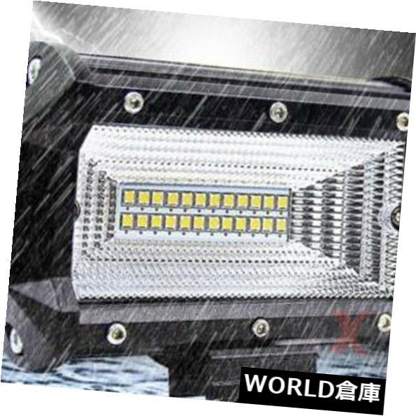 LEDライトバー 5 'ジープトラックボートオフロード6000 Kのための288 W LED作業ライトバー洪水駆動ランプ 5'' 288W LED Work Light Bar Flood Driving Lamp For Jeep Truck Boat Offroad 6000K