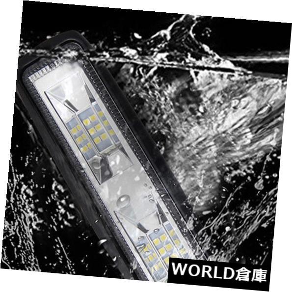 LEDライトバー SUV LEDの洪水の仕事ライトを運転する2x 80W LEDの仕事のライトバーの洪水の点トラックの霧 2x 80W LED Work Light Bar Flood Spot Truck Fog Driving SUV LED Flood Work Light