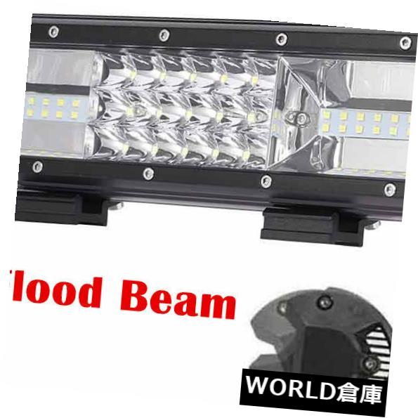 LEDライトバー 12インチ324W LEDワークライトバーフラッドスポットコンボビームトラックボートオフロードATV 4X4 12INCH 324W LED Work Light Bar Flood Spot Combo Beam Truck Boat Offroad ATV 4X4