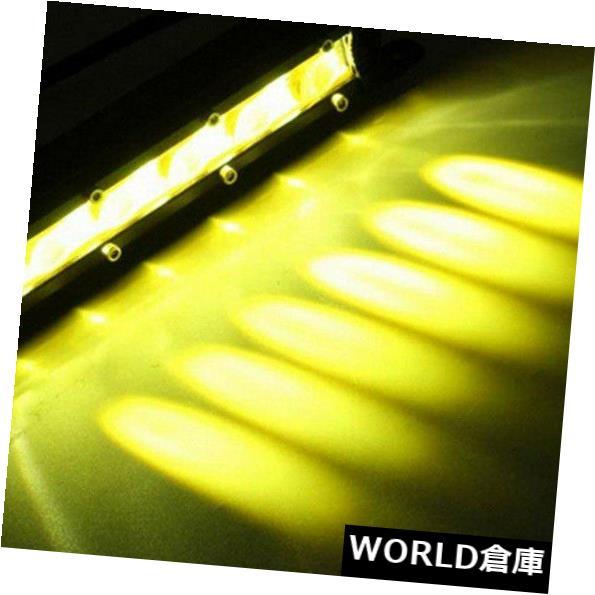 LEDライトバー 1x車7