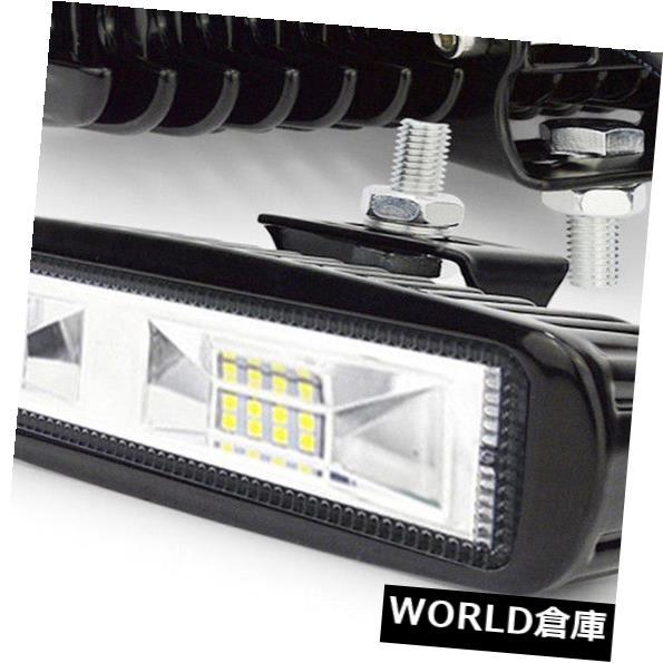 LEDライトバー 2ピース6