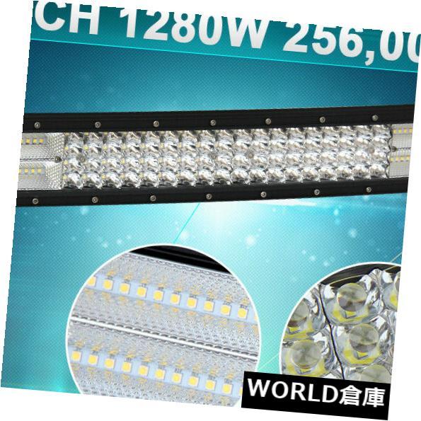 LEDライトバー 4列22