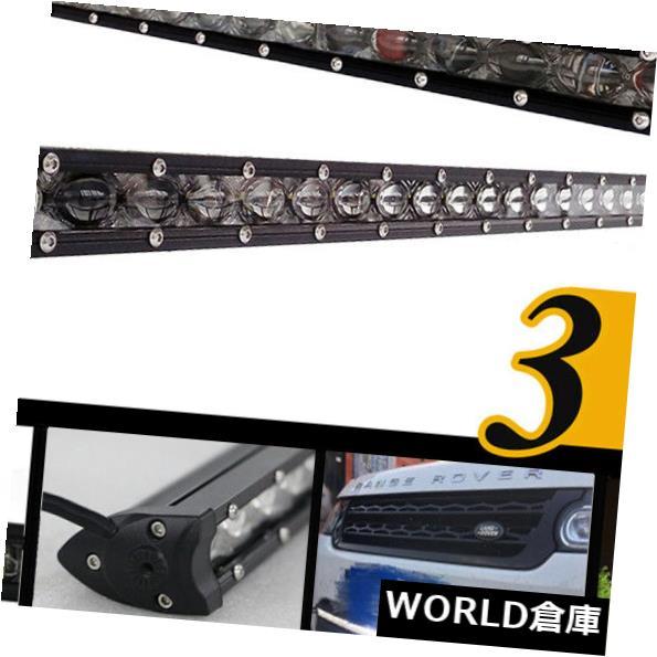 LEDライトバー LEDワークライトバー - 180ワット38インチ3ワットクリーLED 12 v 24 v 4 x 4 4 wdオフロード車4 wd LED Work Light Bar-180w 38 Inch 3w CREE LED's 12v 24