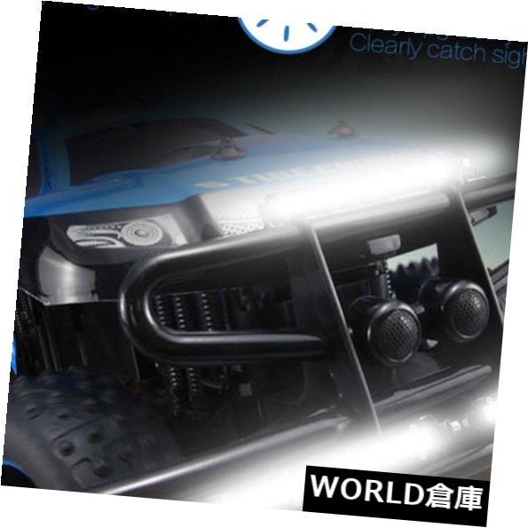 LEDライトバー 7インチ30W 1列LEDライトバー修正オフロードライトルーフライトバー-AN67 7 INCH 30W one row LED Light Bar Modified off-road lights roof light bar -AN67