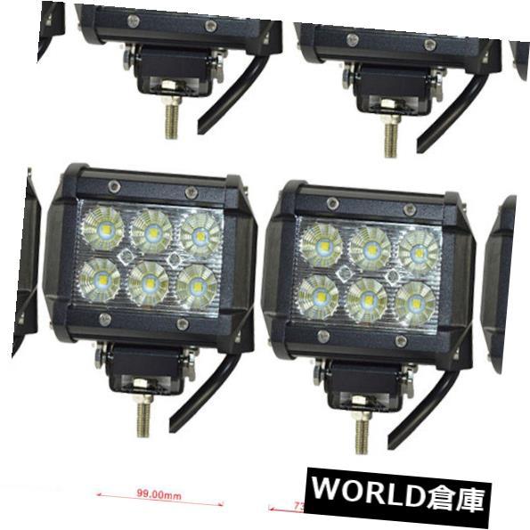 LEDライトバー オートバイ/ボア t / SUV / ATVのための極度の明るいLedsのw /車LEDの仕事灯ランプLED棒 Car LED Work Light Lamp LED Bar W/Super Bright Leds For Motorcycle/Boat /SUV/ATV