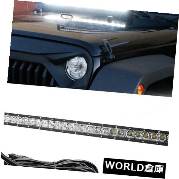 <title>車用品 バイク用品 >> パーツ 外装 エアロパーツ その他 LEDライトバー 150W 30