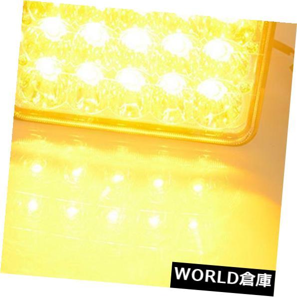 LEDライトバー 45W 7インチLEDワークライトバースポットスポットATV 30度ライトオフロードフォグランプ 45W 7 INCH LED WORK LIGHT BAR SPOT FORD ATV 30 Degree Light Offroad Fog Lamp