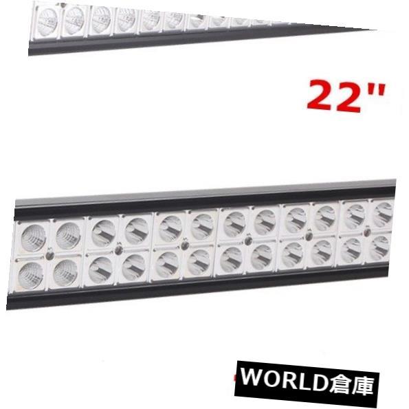 LEDライトバー 52インチ300WフィリップスLEDライトバー+ 22インチ120W + 2X8インチ36WオフロードドライビングランプATV 52