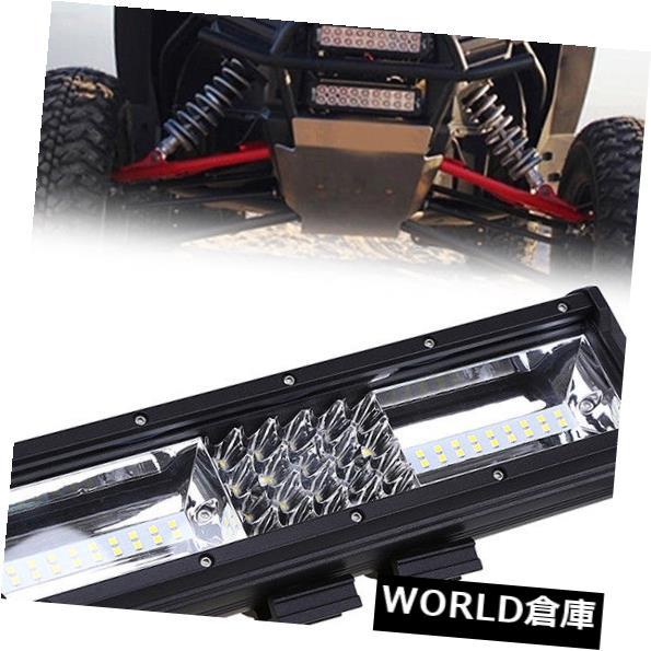 LEDライトバー SUV車のための新しいユニバーサル6000-6500K 56LED 168W LED作業ライトバースポットビーム New Universal 6000-6500K 56LED 168W LED Work Light Bar Spot Beam for SUV Car