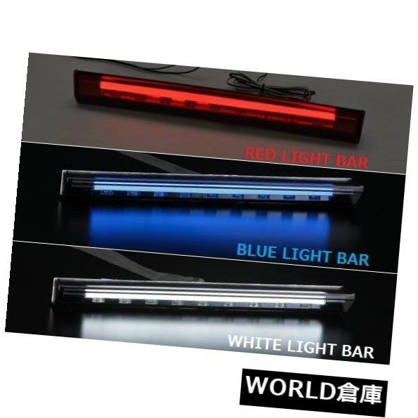 LEDライトバー レクサスNX200T / NX300H LEDライトバースタイルハイマウントストップランプ Lexus NX200T/NX300H LED Light Bar Style High Mount Stop Lamp