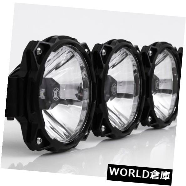 LEDライトバー Kc Hilitesの重力はPro6 8-Light 50