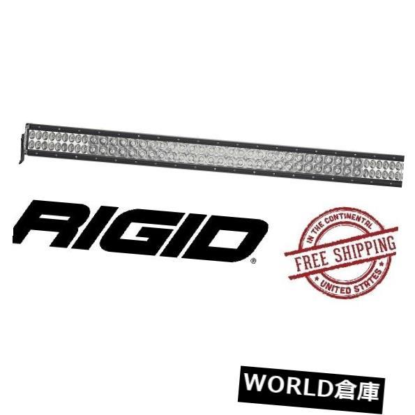 LEDライトバー Rigid Industries EシリーズPRO 38インチLEDライトバー - スポット/ドライブ - 黒体 Rigid Industries E-Series PRO 38