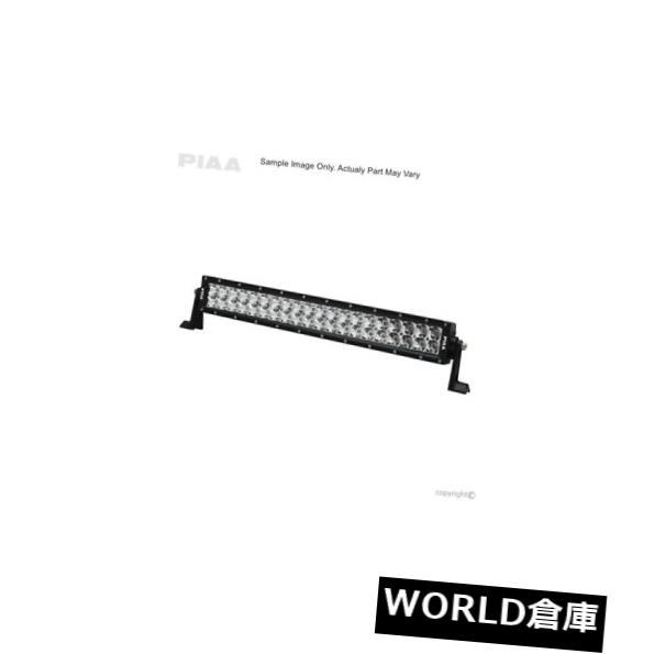 LEDライトバー PIAA 26-06120クワッドシリーズ20