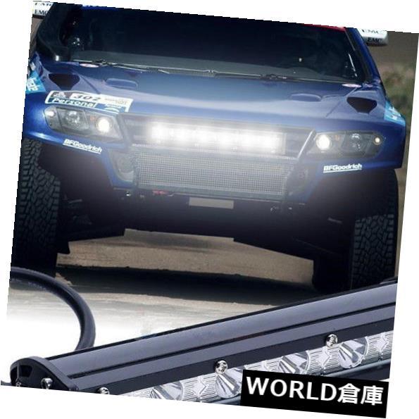 LEDライトバー 18W LEDワークライトバードライビングライトランプフォグオフロードATVカーボートトラック4WD 18W LED Work Light Bar Driving Light Lamp Fog OffRoad ATV Car Boat Truck 4WD