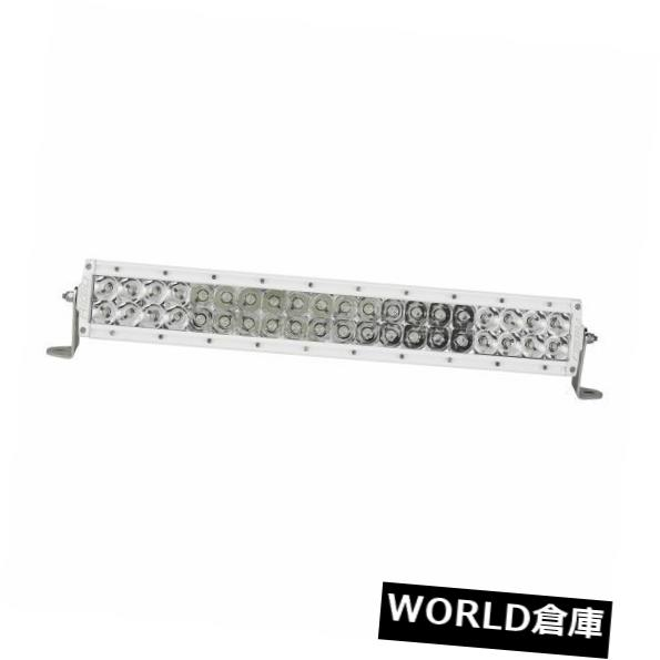 LEDライトバー Rigid Industries 820313 Mシリーズ - 20インチ - スポット/フラッドLEDライトバーコンボ Rigid Industries 820313 M-Series - 20 inch - Spot/Flood LED Light Bar Combo