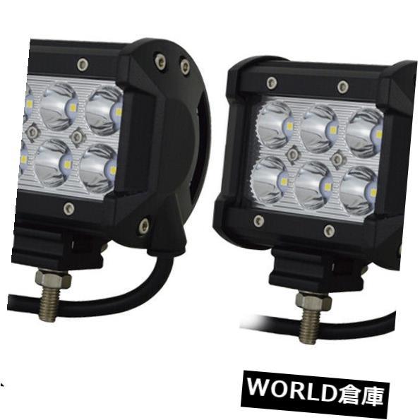 LEDライトバー 2×4