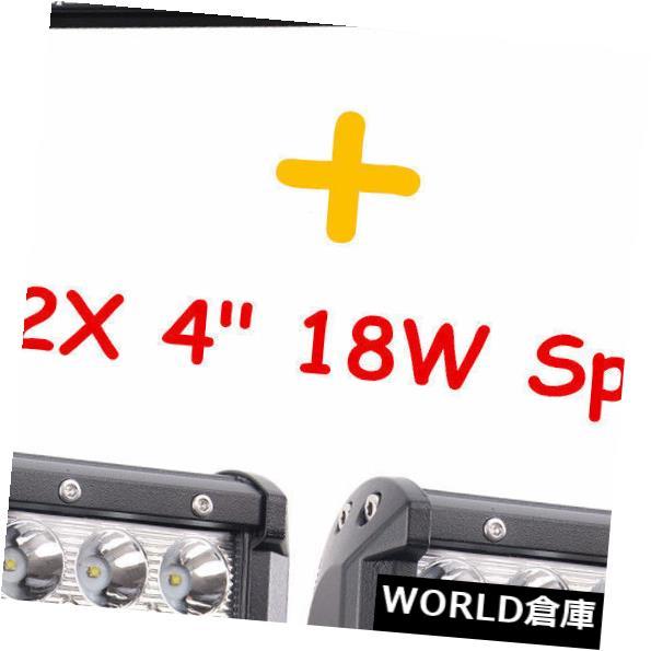 LEDライトバー フィリップス32インチ180Wはライトバーコンボ+ 18WスポットランプオフロードフォードATV 4WD SUV Philips 32inch 180W Led Light Bar Combo+ 18W Spot Lamp Off Road Ford ATV 4WD SUV