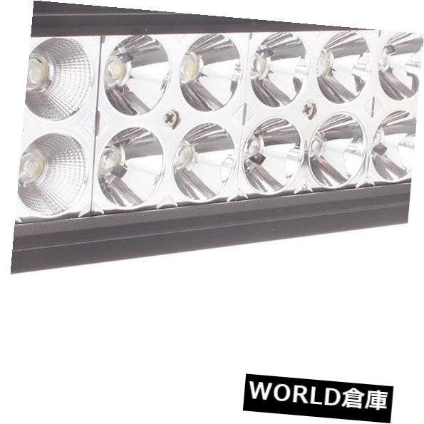 LEDライトバー 12インチ72W LEDワークライトバーコンボ+オフロードSUV ATVトラック4WDトレーラー用配線 12INCH 72W LED Work Light Bar Combo+Wiring For Offroad SUV ATV Truck 4WD Trailer