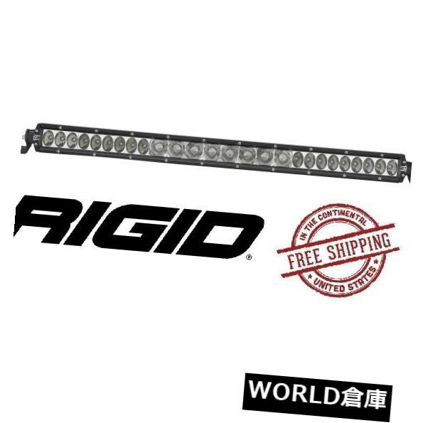 LEDライトバー Rigid Industries SRシリーズPRO 20インチLEDライトバー - スポット/ドライブ - 黒体 Rigid Industries SR-Series PRO 20